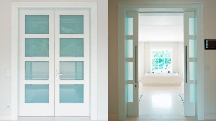 t ren und tore aus holz bzw holz alu hessl. Black Bedroom Furniture Sets. Home Design Ideas