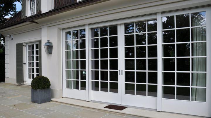 Fenstersprossen beispiele exklusive veredelung f r jedes holzfenster hessl - Moderne fensterformen ...