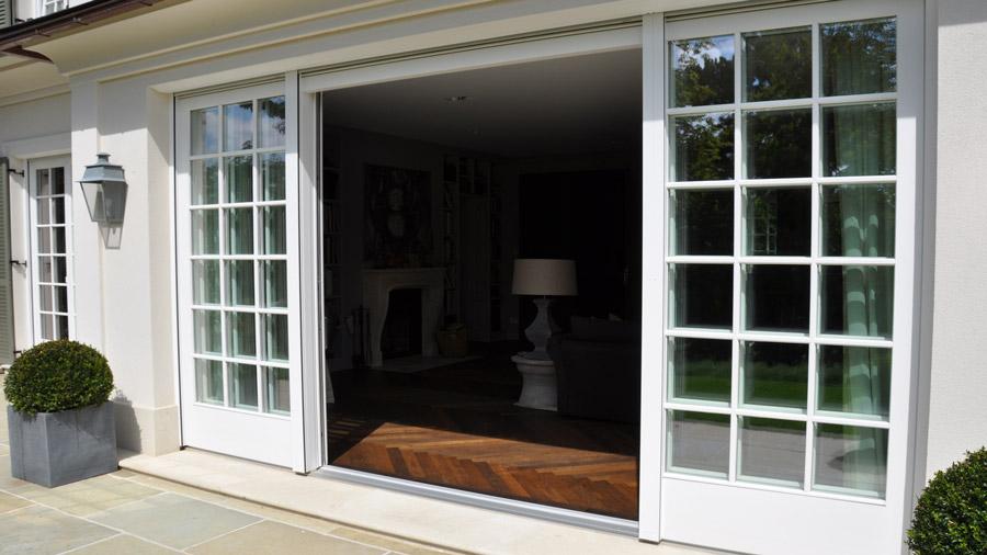 Fenstersprossen Beispiele: exklusive Veredelung für jedes ...