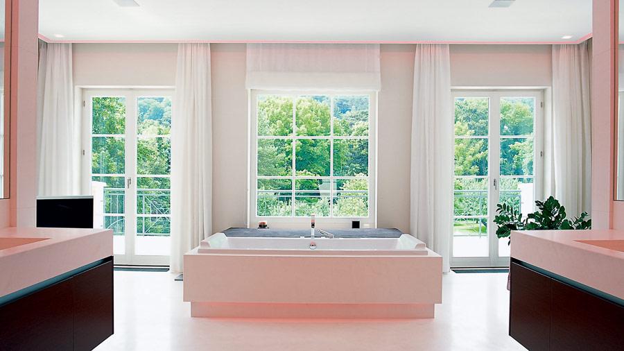 Sprossenfenster modern  Fenstersprossen Beispiele: exklusive Veredelung für jedes ...