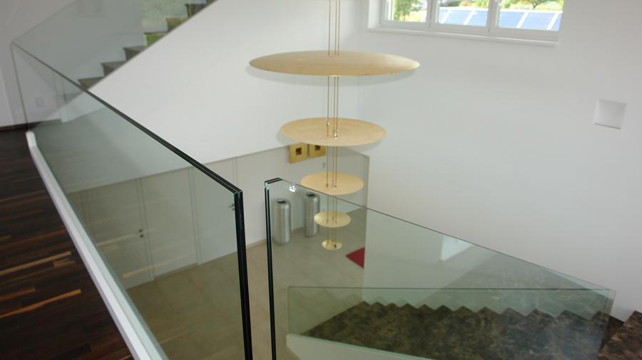 Glasgeländer, ganzglasgeländer balkon oder sicherheitsglas ...