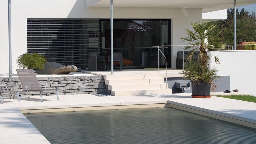 hebeschiebet ren als perfekte raum ffnung im wohnbereich hessl. Black Bedroom Furniture Sets. Home Design Ideas