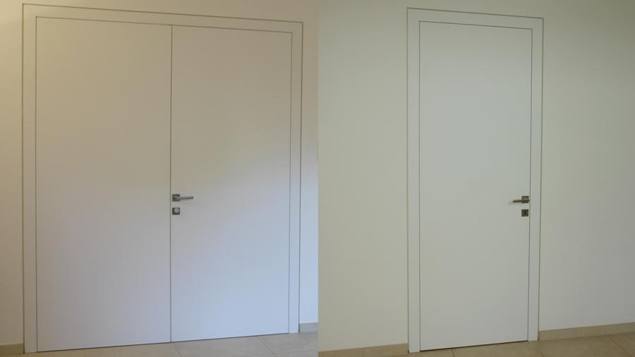 Moderne innentüren stadtvilla  Innentüren aus Holz - maßgefertigt und in jedem Design - HESSL