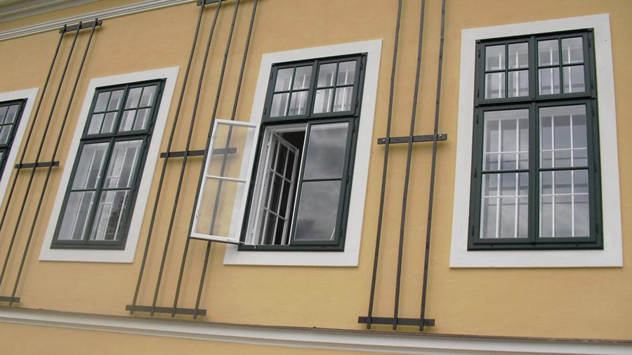 kastenfenster. Black Bedroom Furniture Sets. Home Design Ideas
