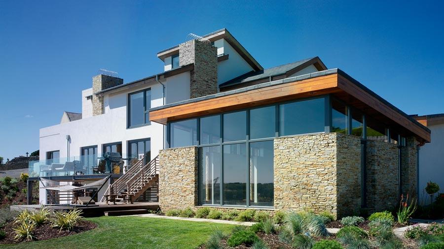 landhaus in irland hessl. Black Bedroom Furniture Sets. Home Design Ideas
