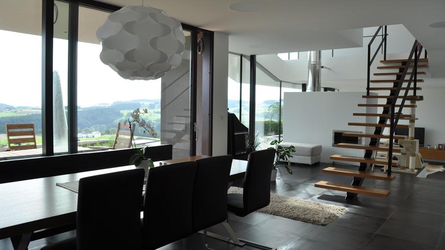 Moderne wohnhuser cool wohnhaeuser mitte berlin for Moderne architektur